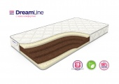 матрас DreamLine Orto Soft