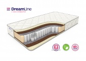 Матрас DreamLine Balance Medium TFK
