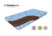 Матрас DreamLine Baby Dream 6