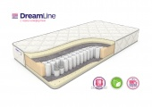 Матрас DreamLine Sleep 3 TFK