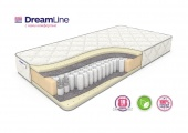 Матрас DreamLine Sleep 2 TFK