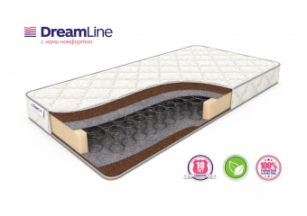 Матрас DreamLine DREAM 1 Bonnel